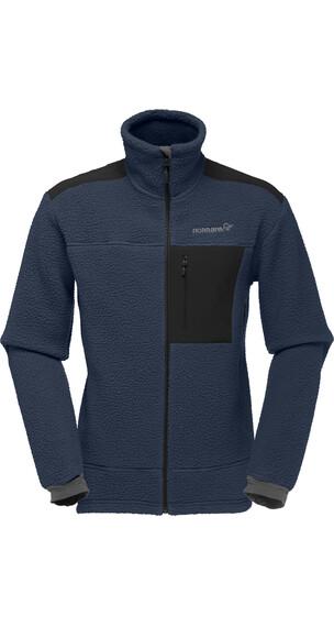 Norrøna M's Trollveggen Thermal Pro Jacket Cool Black